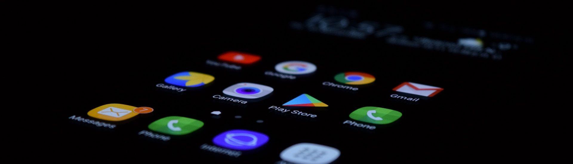 Comienza la era de las Apps